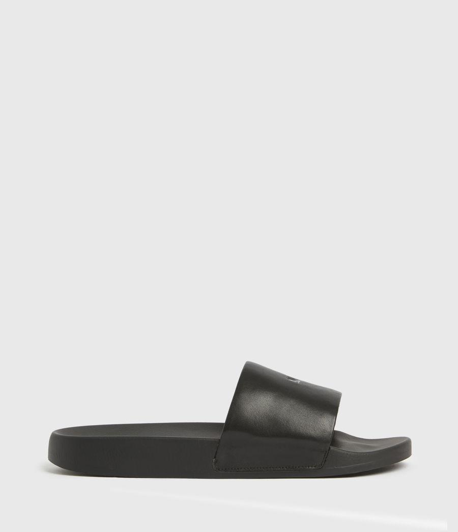 Herren Carmel Slides (black) - Image 2
