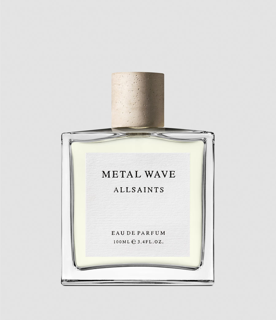 Womens Metal Wave, 100ml (none) - Image 1