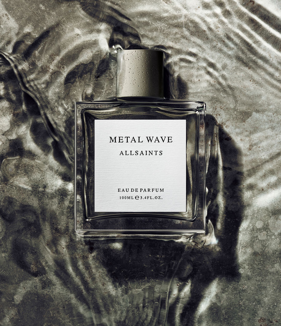 Womens Metal Wave, 100ml (none) - Image 3