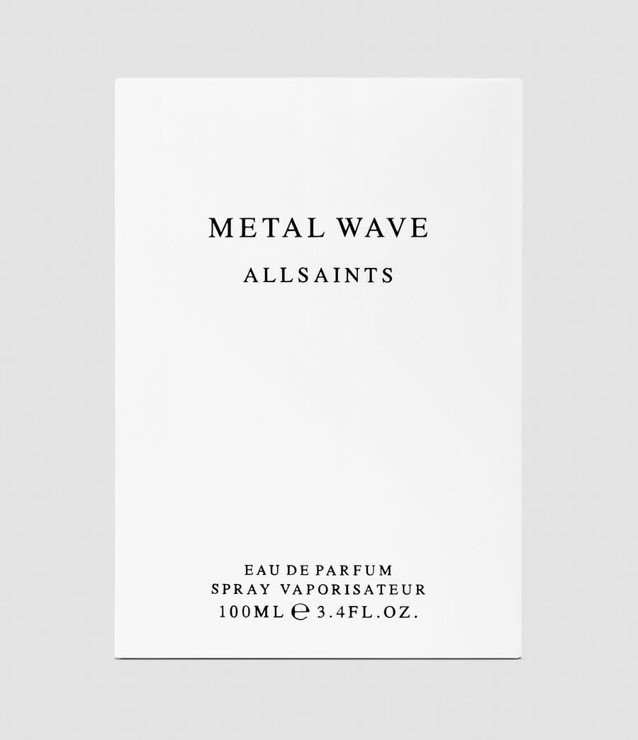 Womens Metal Wave, 100ml (none) - Image 5