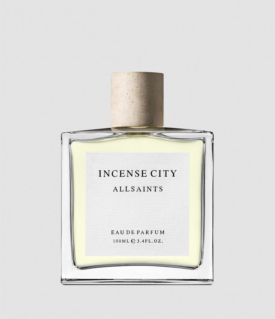 Womens Incense City, 100ml (none) - Image 1
