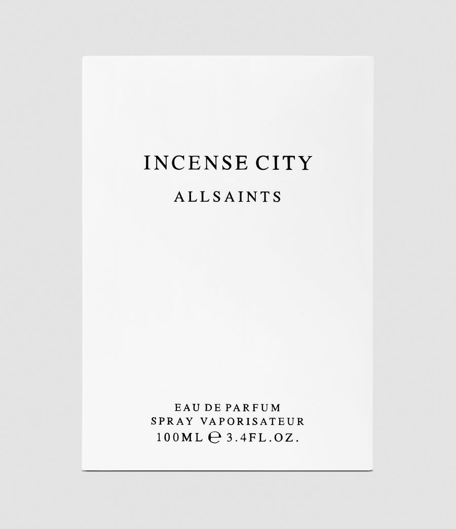 Womens Incense City, 100ml (none) - Image 5