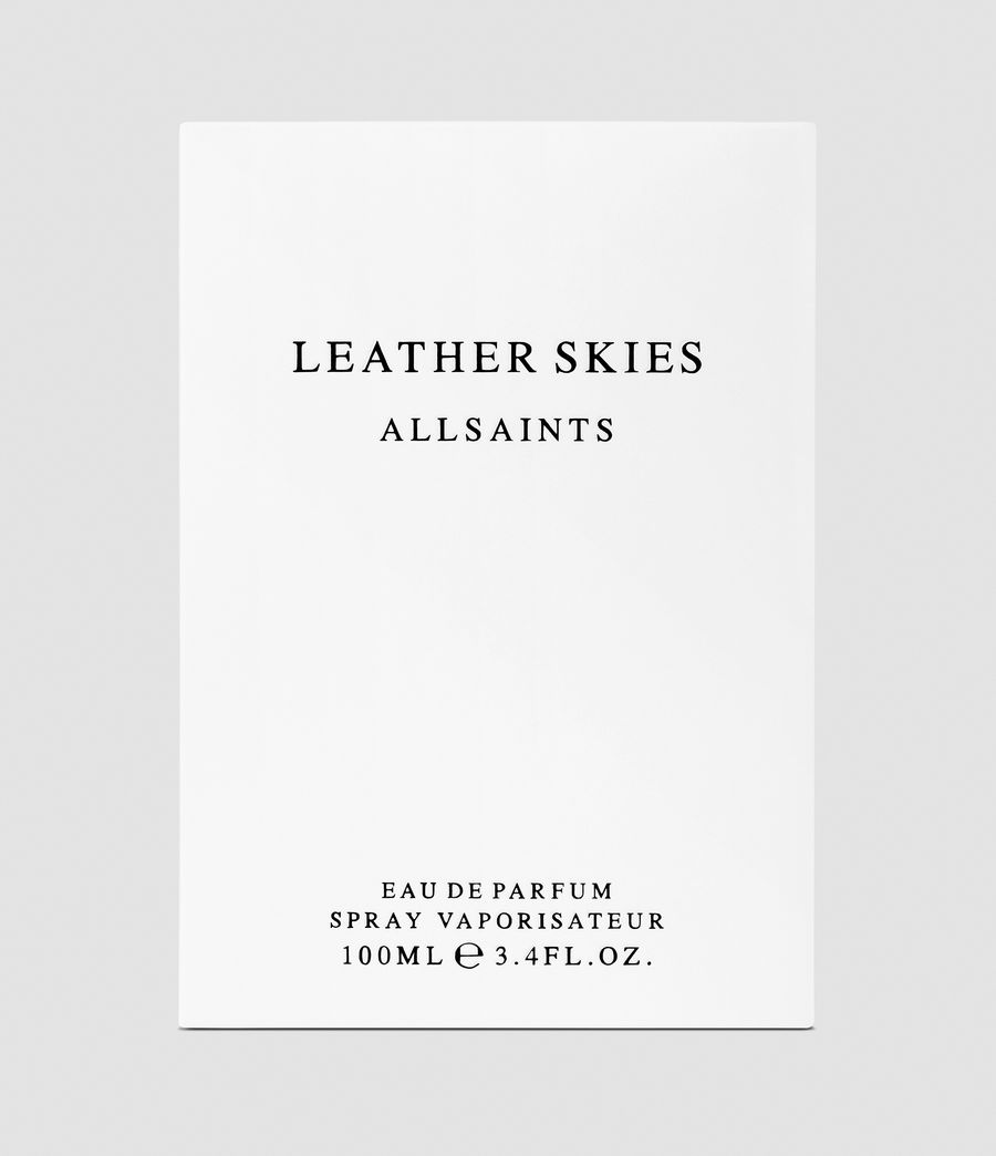Women's Leather Skies, 100ml (none) - Image 5