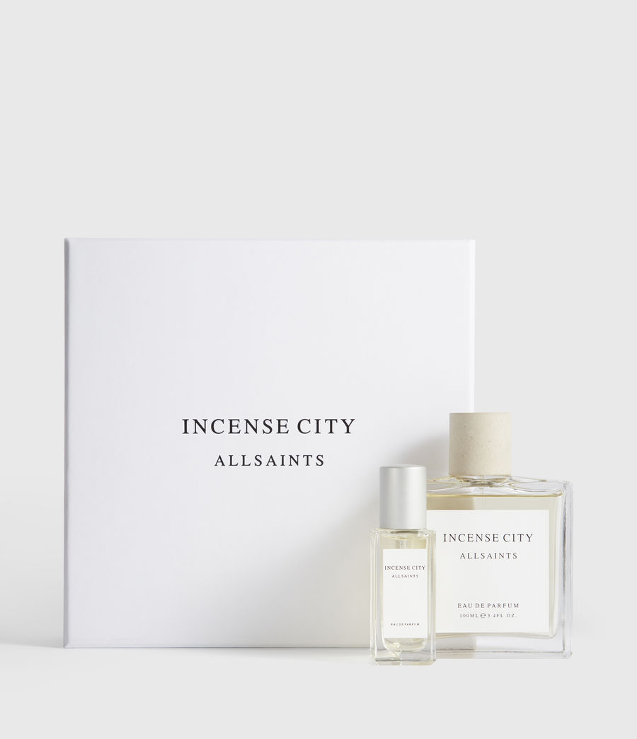 Womens Incense City Gift Set (none) - Image 1