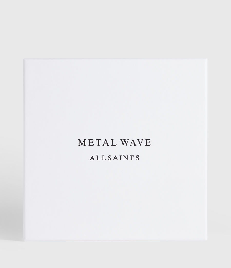 Womens Metal Wave Gift Set (none) - Image 4