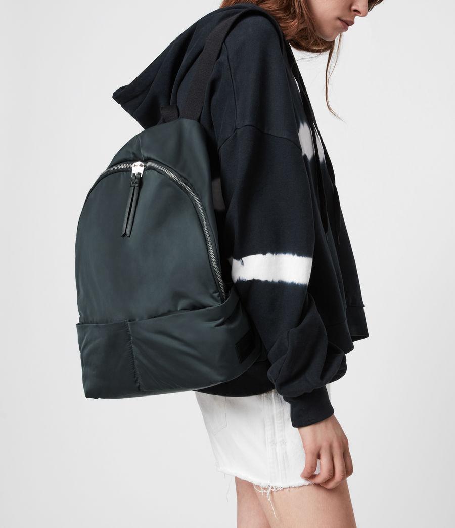 Women's Olena Backpack (squid_ink_blue) - Image 1