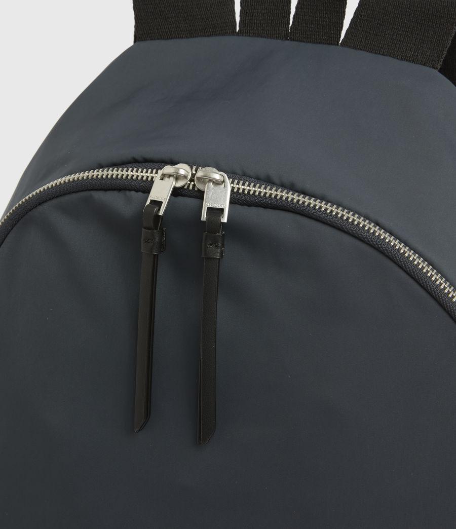 Women's Olena Backpack (squid_ink_blue) - Image 6
