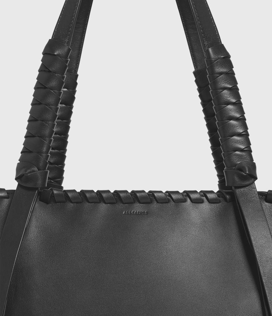 Femmes Sac Cabas Holston (black) - Image 5
