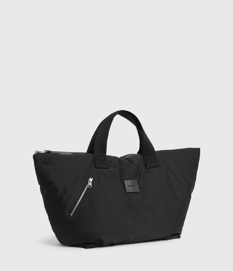 Womens Sly Reversible East West Tote Bag (squid_ink_blue) - Image 2