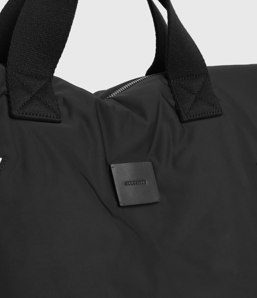 Womens Sly Reversible East West Tote Bag (squid_ink_blue) - Image 7