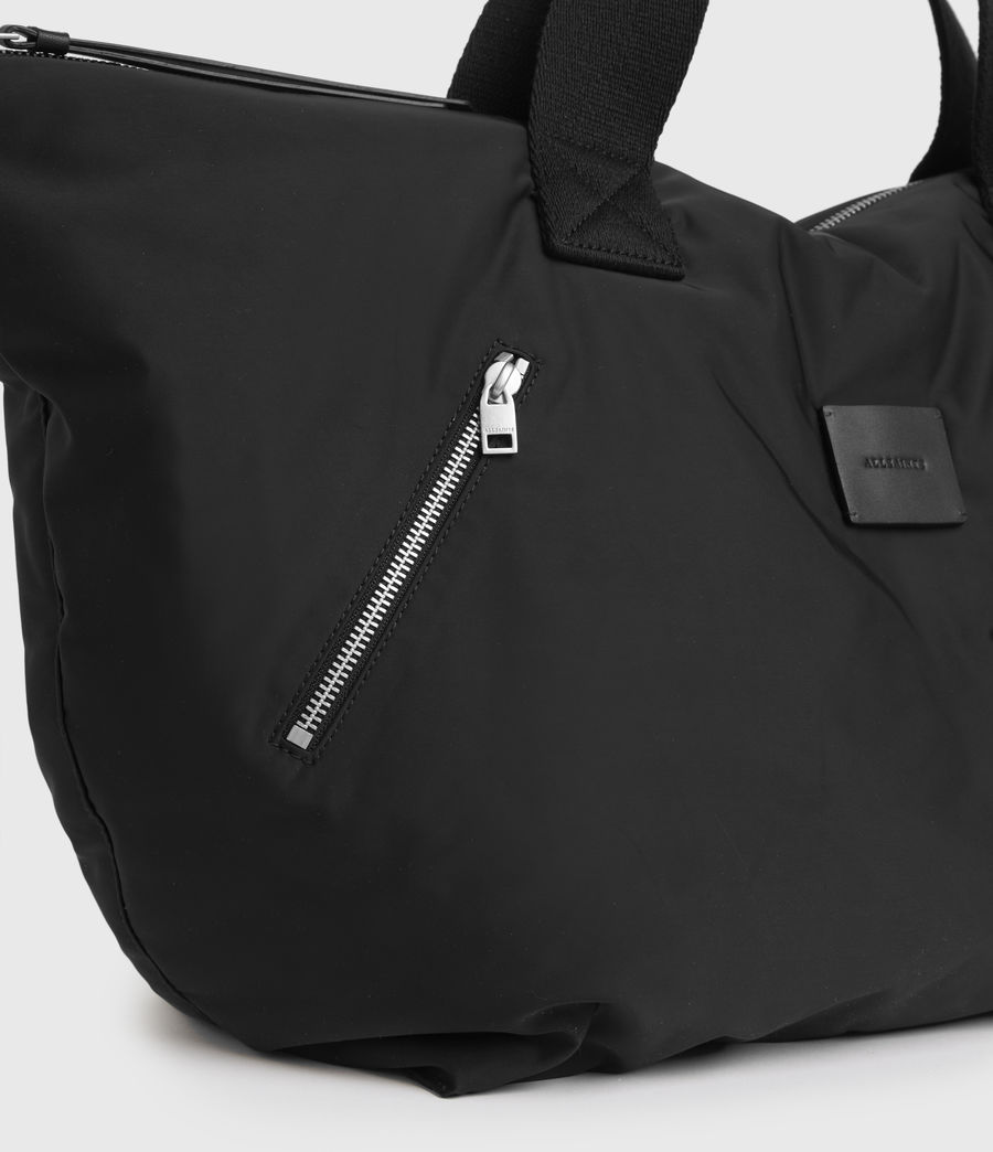 Womens Sly Reversible East West Tote Bag (roe_white) - Image 4