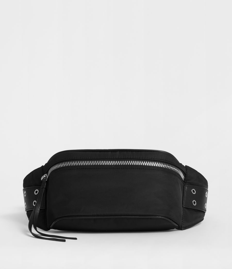 Womens Sid Fanny Pack (black) - Image 1