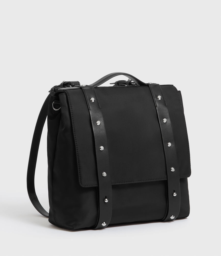 Women's Sid Backpack (black) - Image 2
