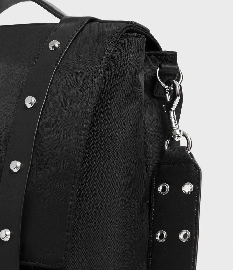 Women's Sid Backpack (black) - Image 3