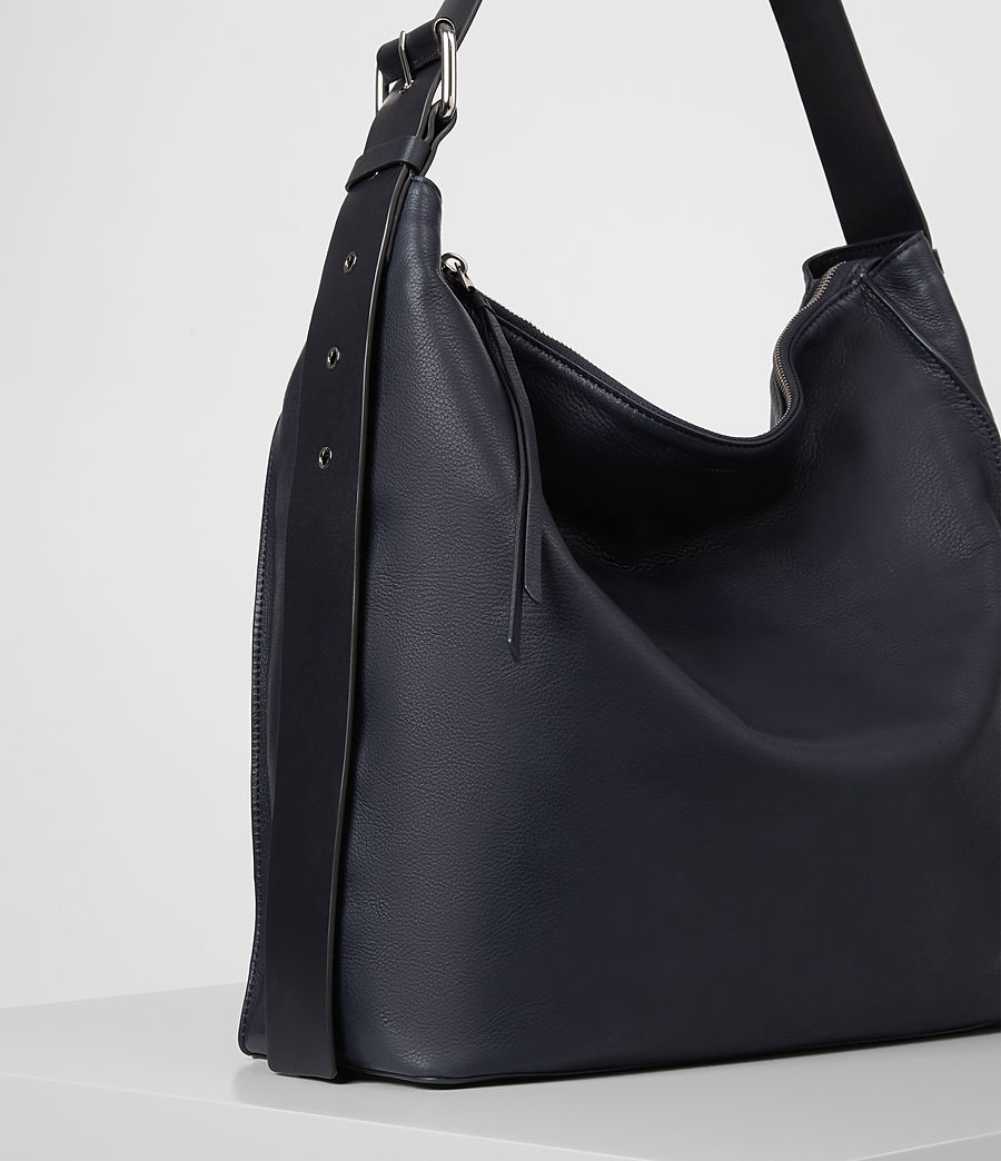 Damen Zoku North South Tote (dark_blue) - Image 3