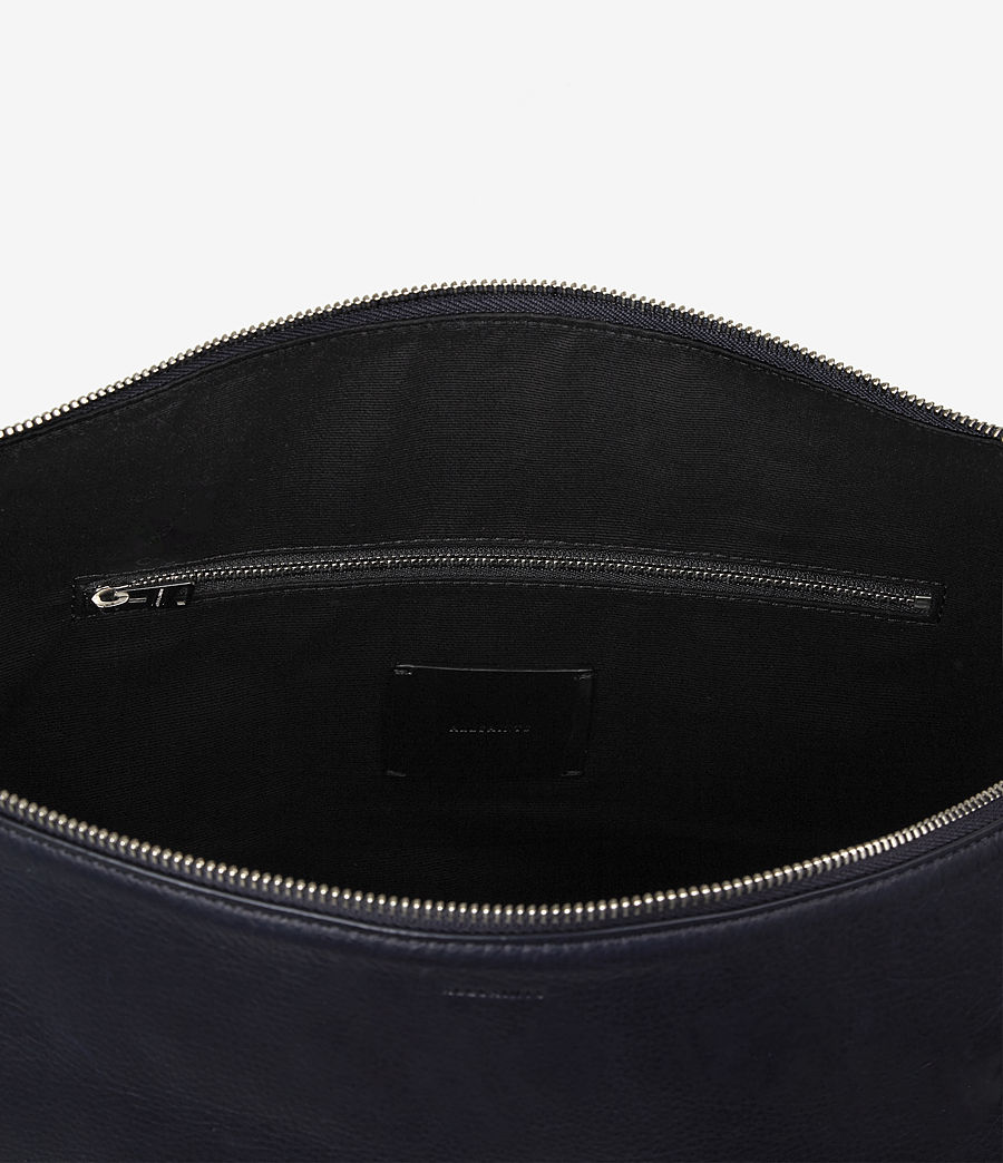 Damen Zoku North South Tote (dark_blue) - Image 5