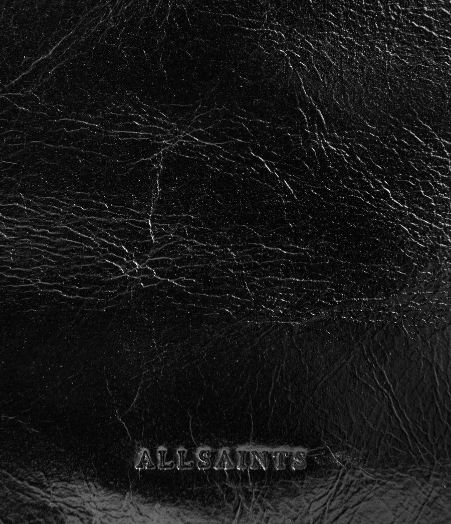 Femmes Sac Ceinture Clip (black) - Image 5