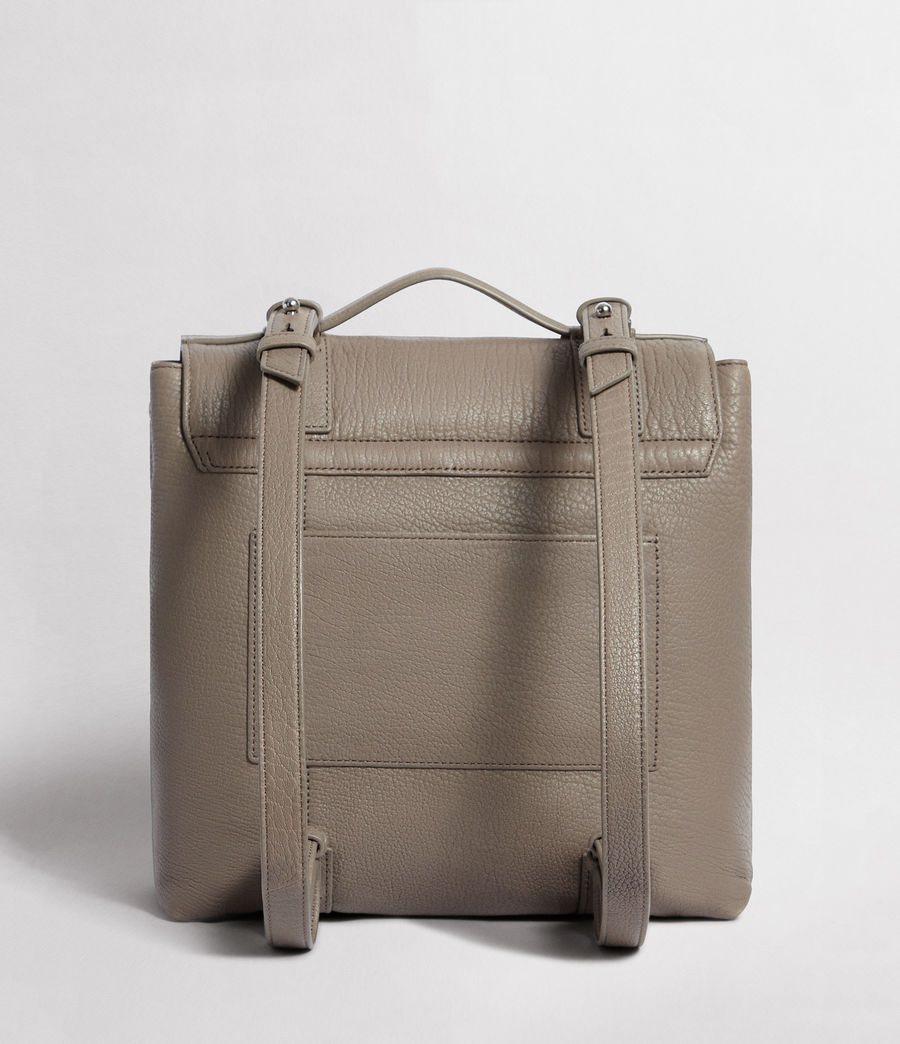 Damen Vincent Rucksack (natural_grey) - Image 7