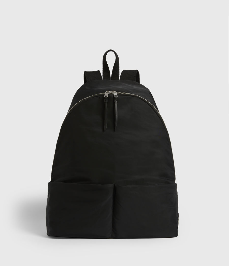 Womens Pia Backpack (black) - Image 2