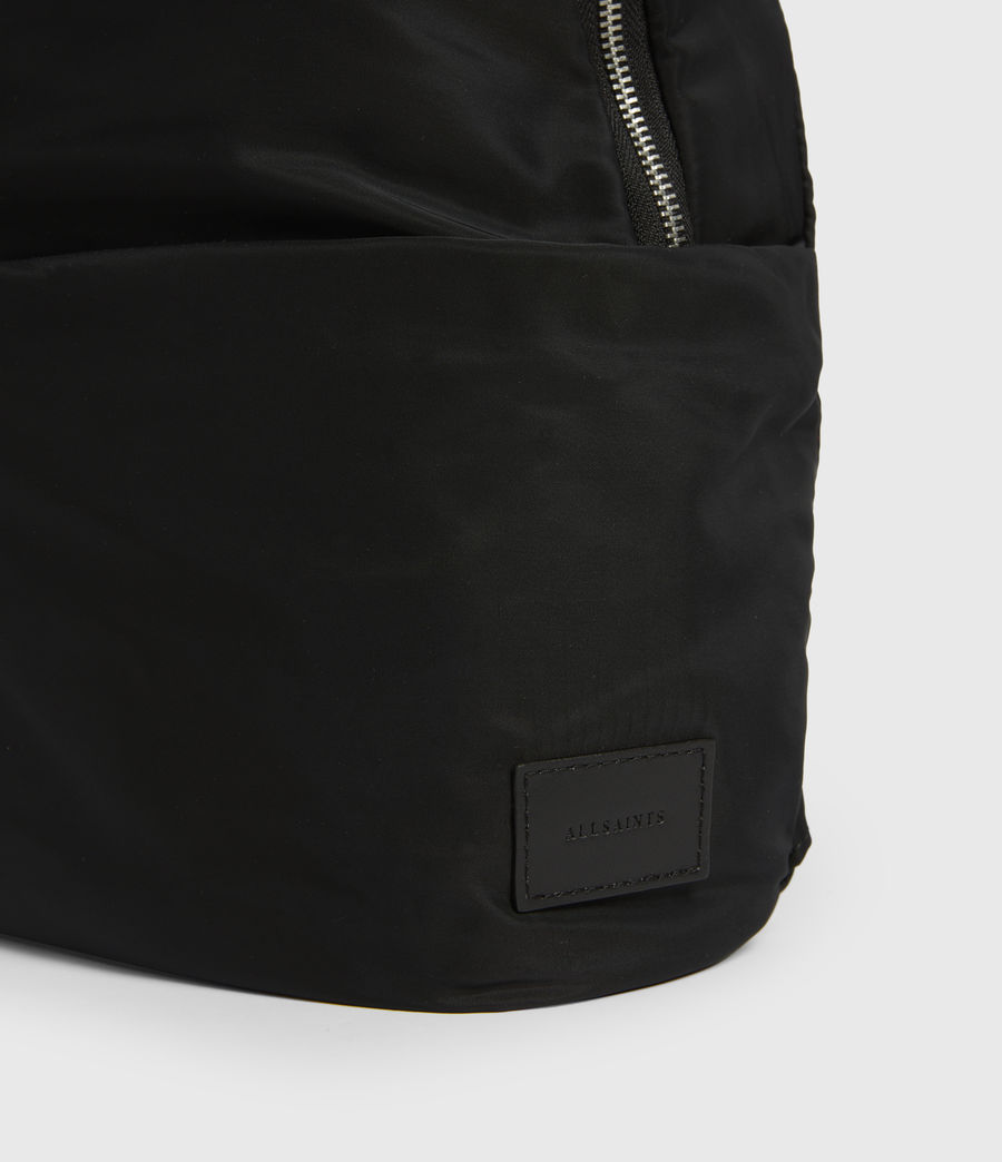 Womens Pia Backpack (black) - Image 6