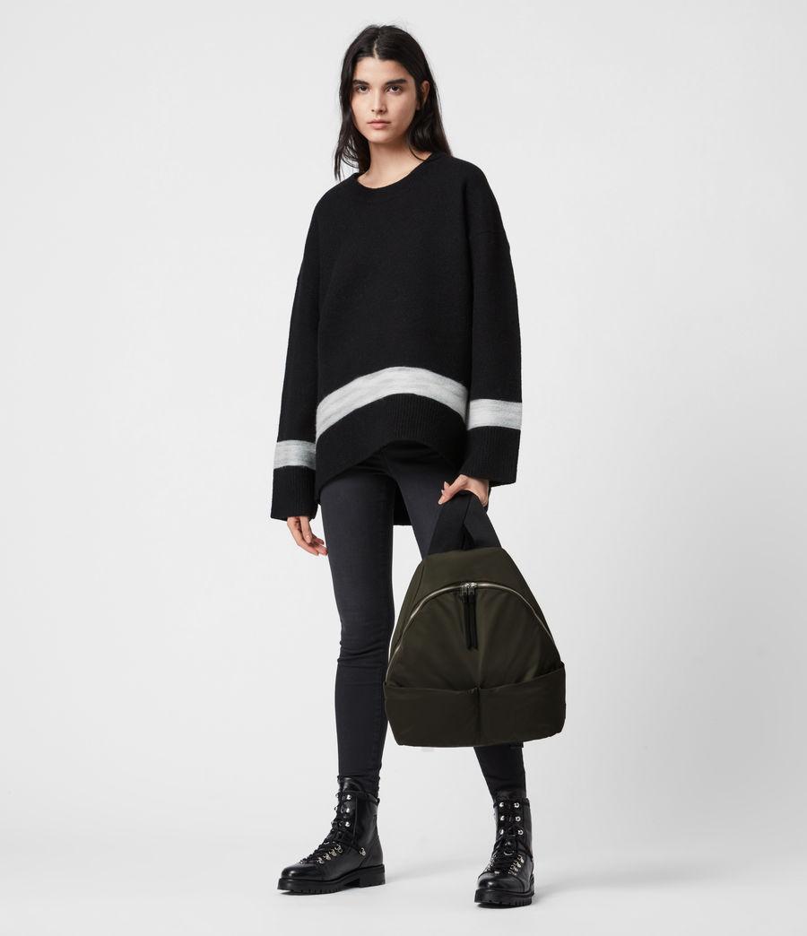 Women's Olena Backpack (light_olive) - Image 1