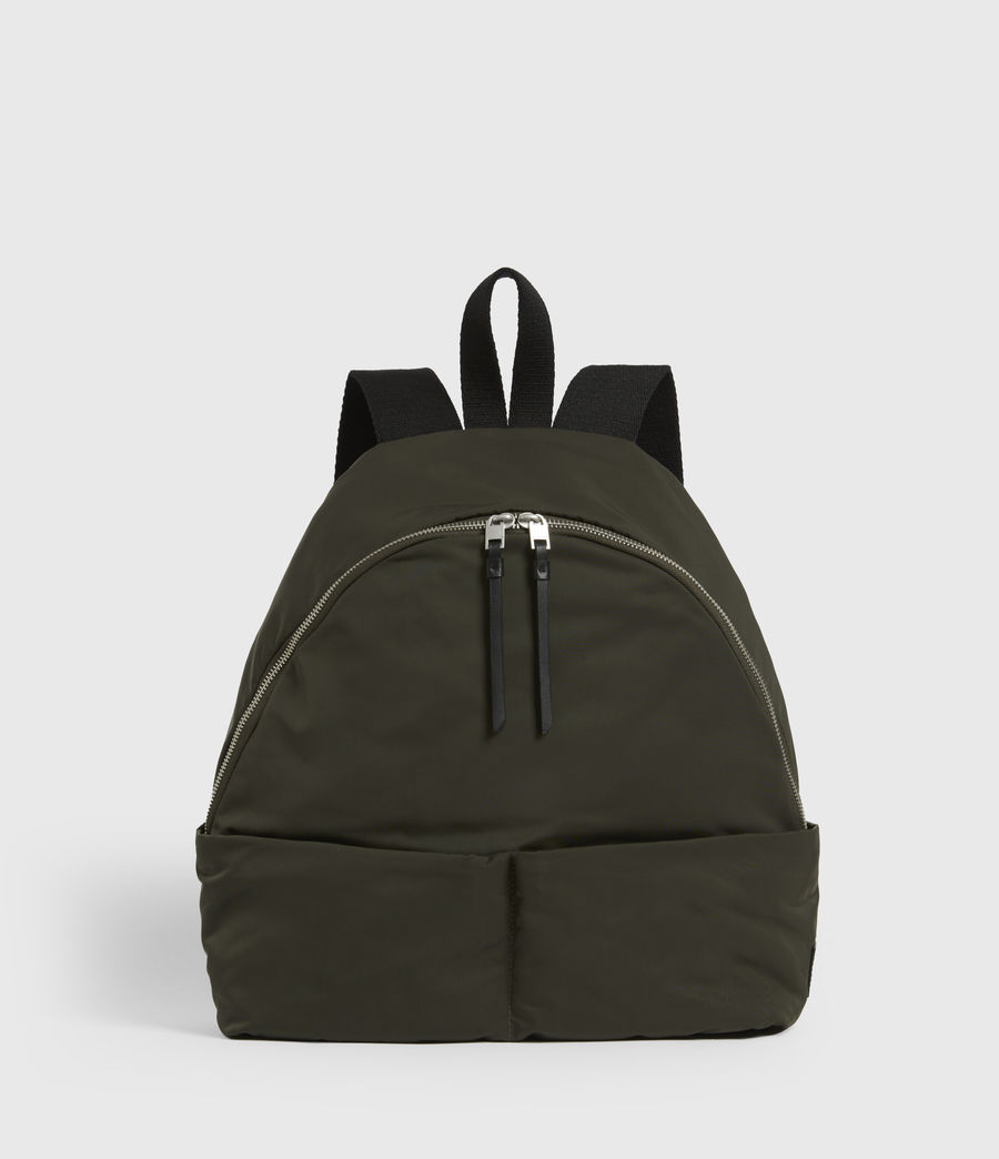 Womens Olena Backpack (light_olive) - Image 2