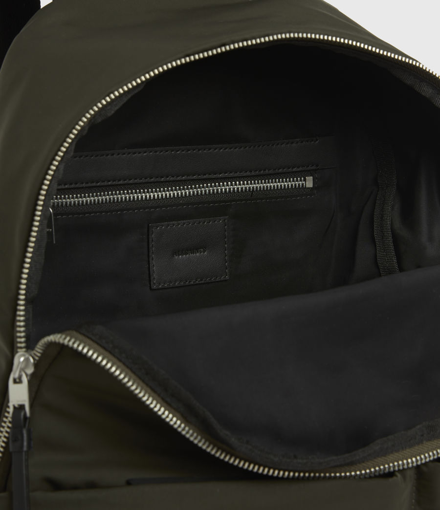 Womens Olena Backpack (light_olive) - Image 3