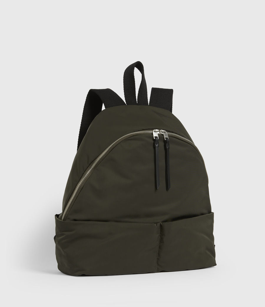 Womens Olena Backpack (light_olive) - Image 5