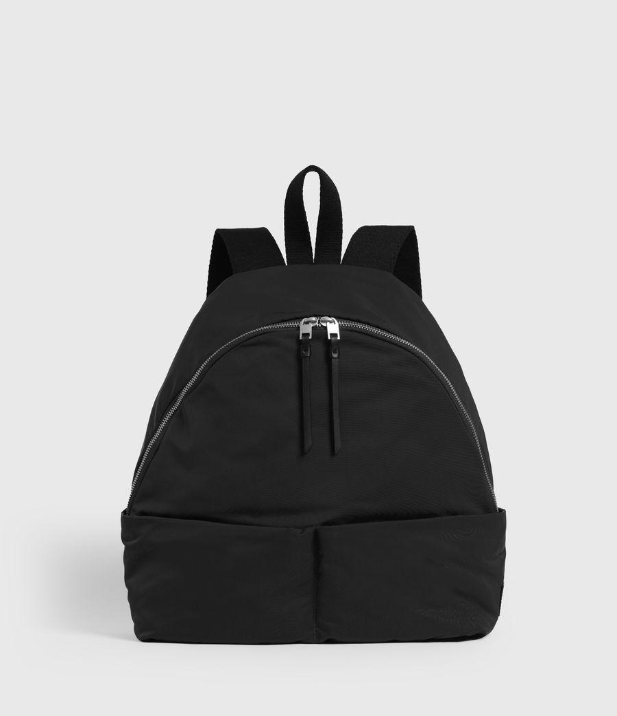 Womens Olena Backpack (black) - Image 1
