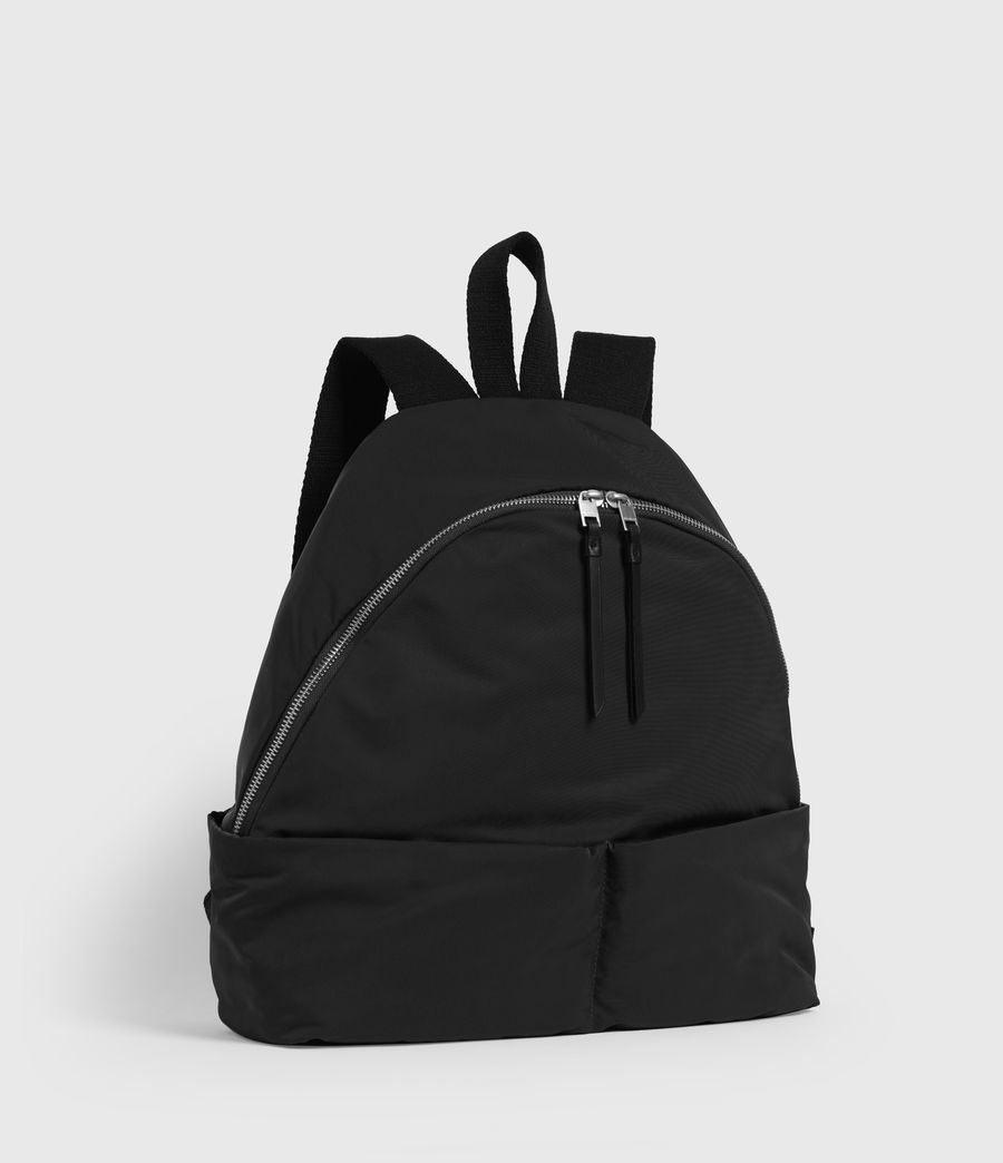 Womens Olena Backpack (black) - Image 3