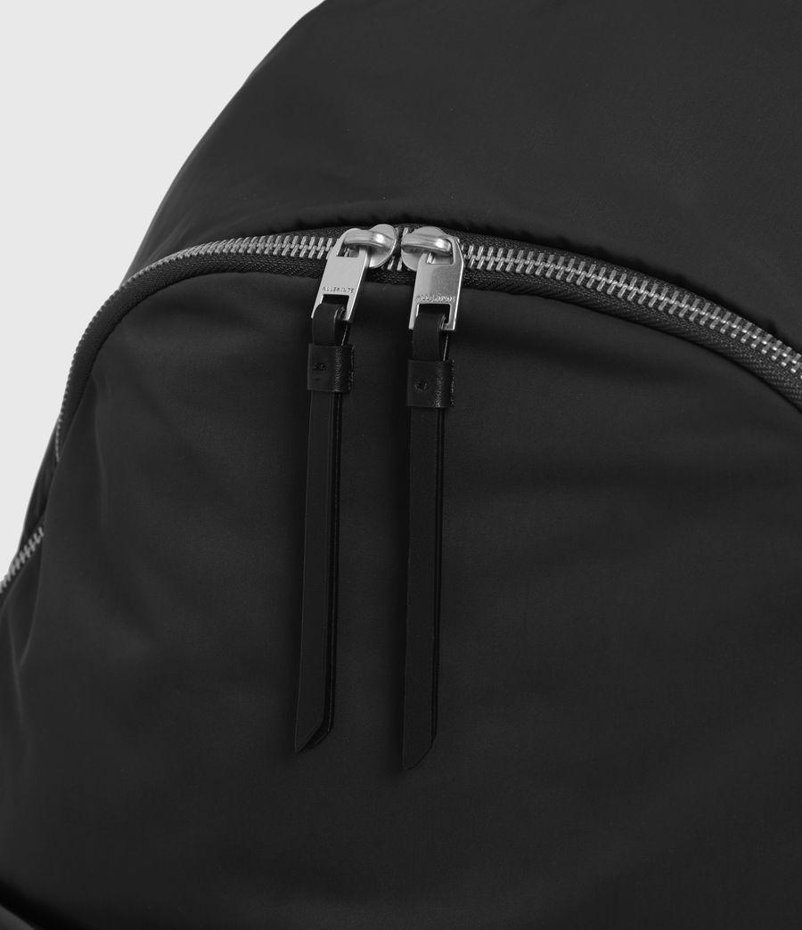 Womens Olena Backpack (black) - Image 4