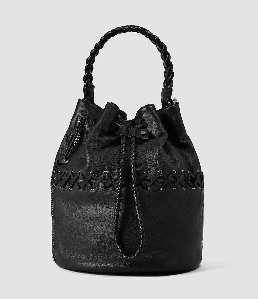 Next Black Shoulder Bag 44