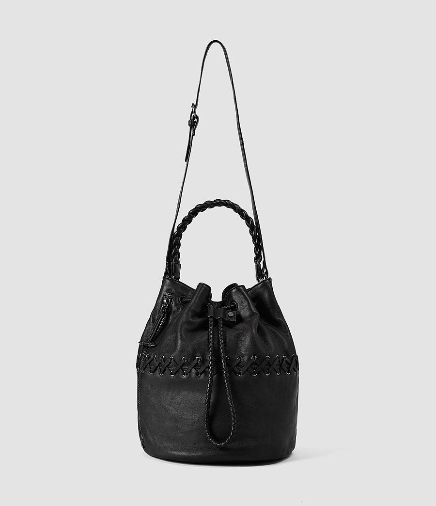 Next Black Shoulder Bag 20