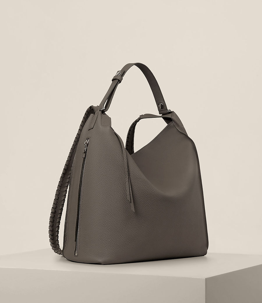 Women's Kita Backpack (mink_grey) - Image 7