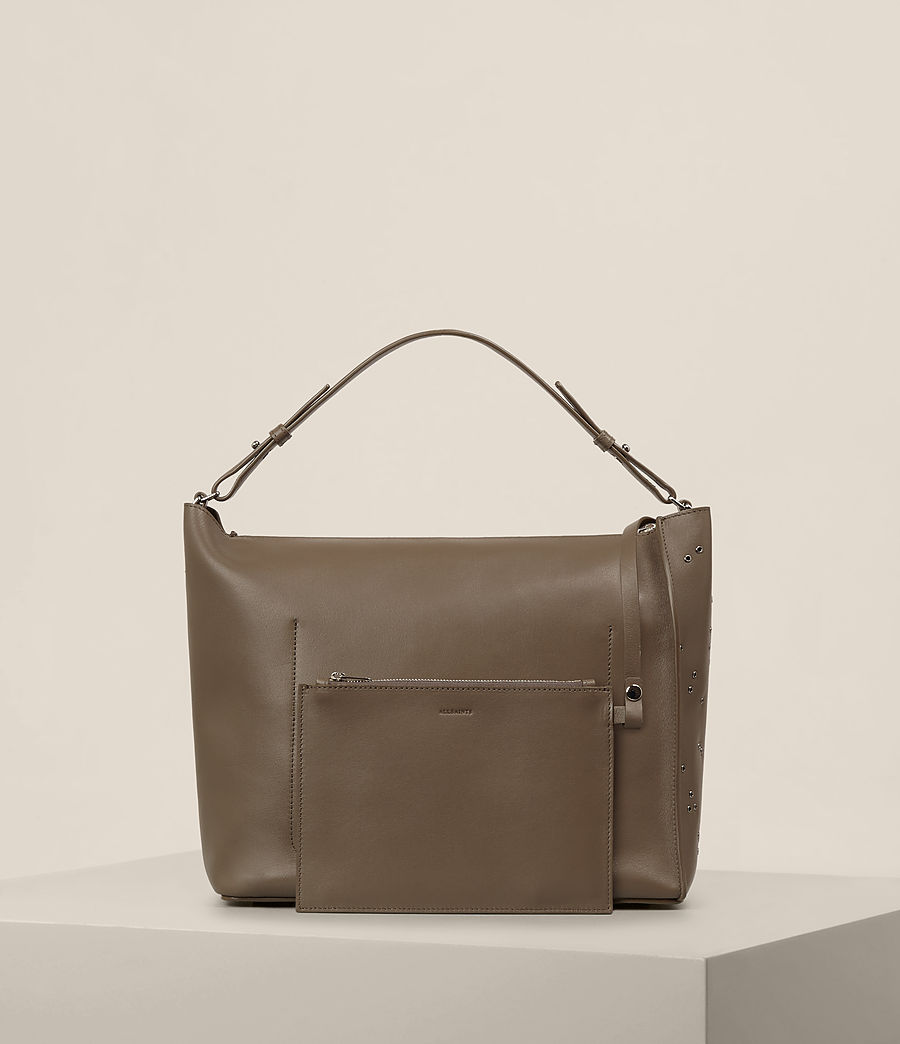Donne Junai Crossbody (mink_grey) - Image 6