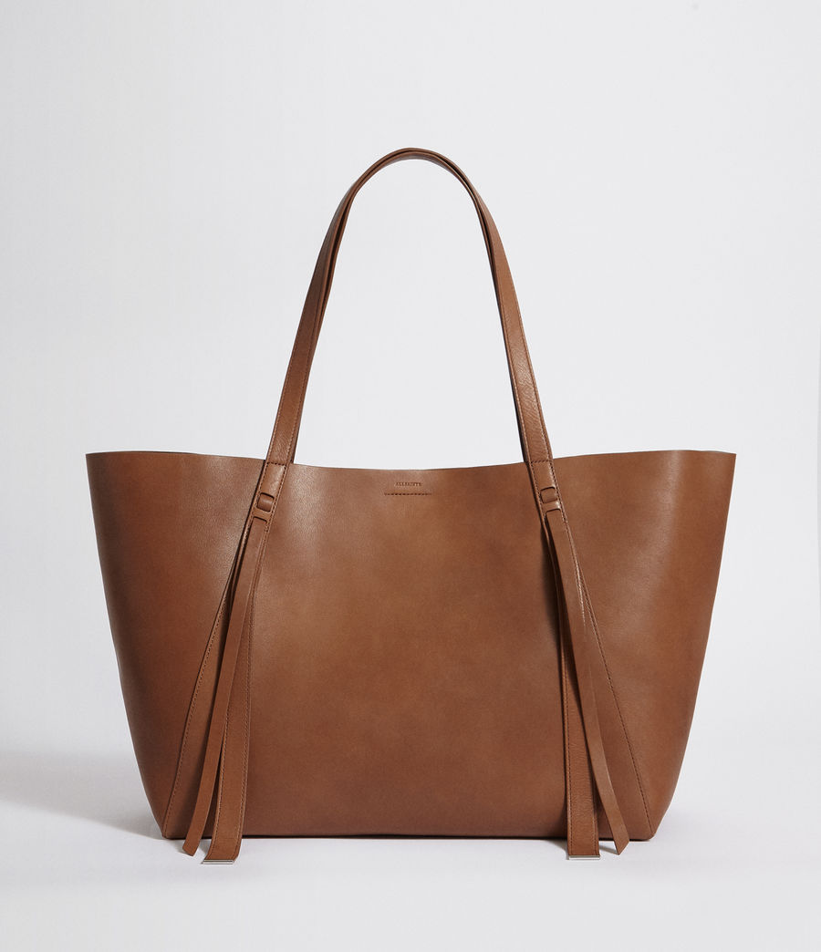 Mujer Bolso tote Vincent Ew (luggage_brown) - Image 1