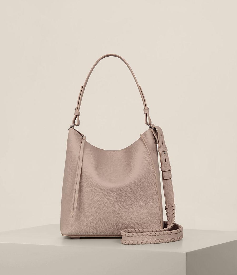 Womens Kita Crossbody Bag (natural) - Image 1