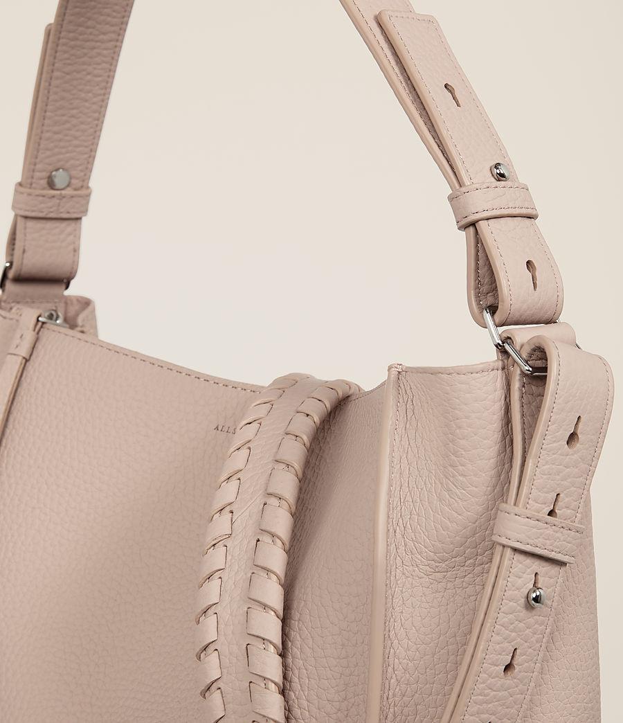 Womens Kita Crossbody Bag (natural) - Image 3