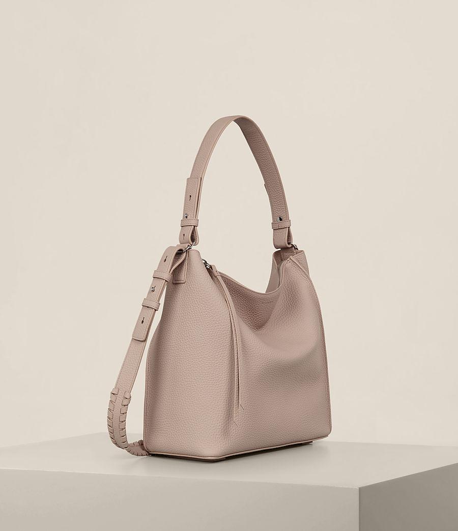Womens Kita Crossbody Bag (natural) - Image 4