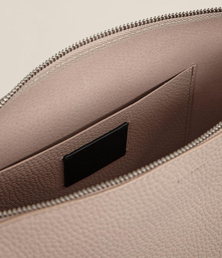 Womens Kita Crossbody Bag (natural) - Image 6