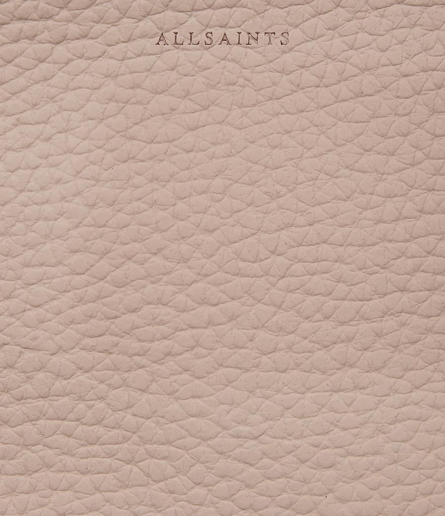 Womens Kita Crossbody Bag (natural) - Image 7