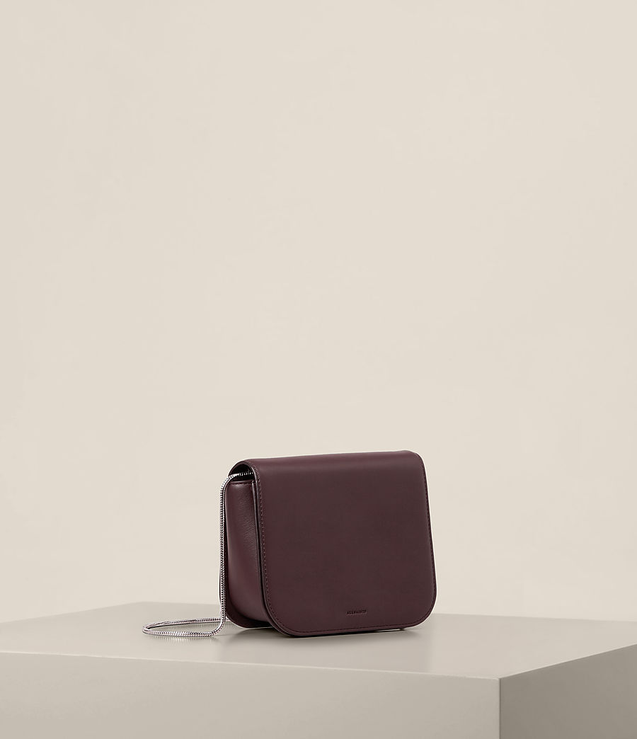 Women's Arc Crossbody (prune) - Image 2