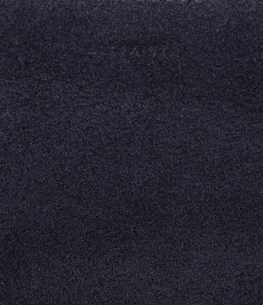 Mujer Bolso cruzado de ante Mori (dark_blue) - Image 3