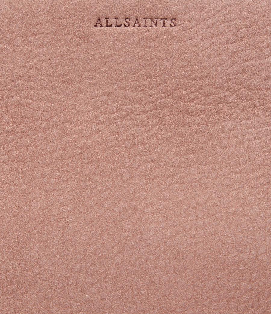 Women's Mori Crossbody (blush_pink) - Image 7
