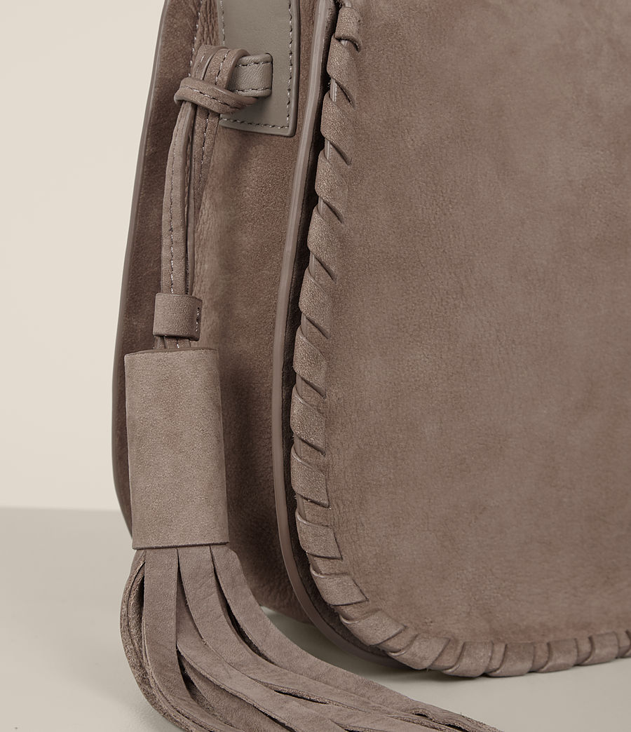 Women's Mori Crossbody (almond_brown) - Image 3