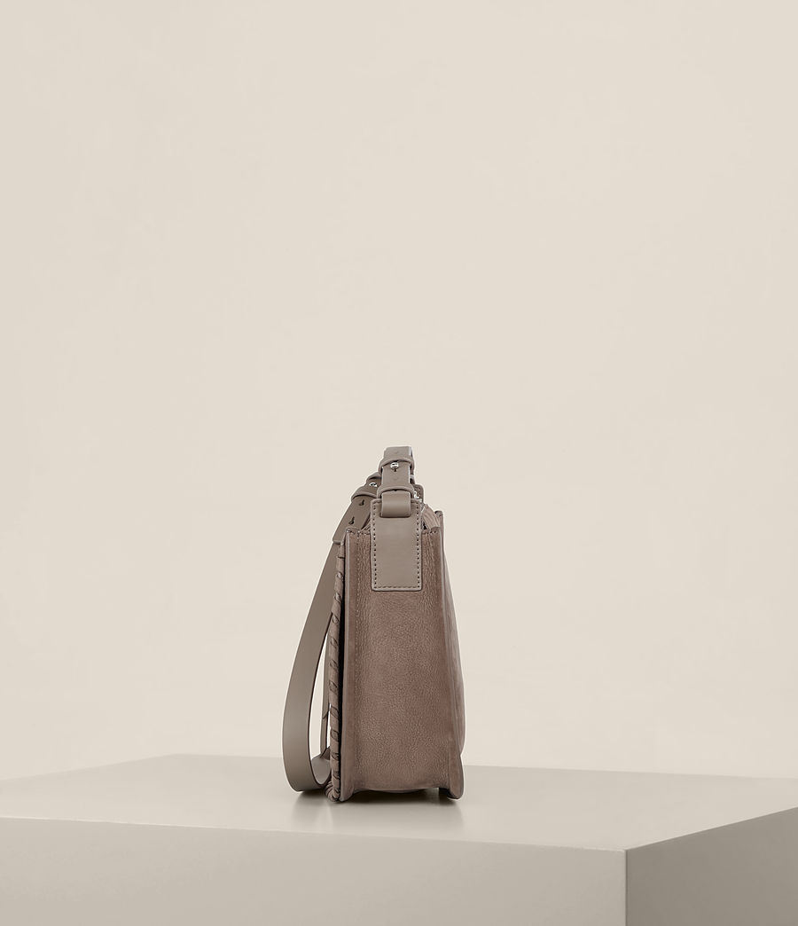 Women's Mori Crossbody (almond_brown) - Image 5