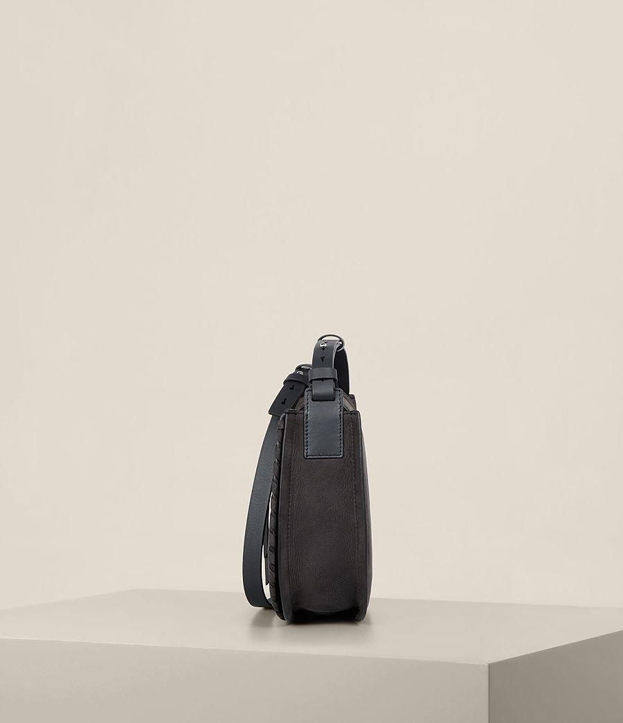 Mujer Bolso cruzado Mori (navy_black) - Image 5