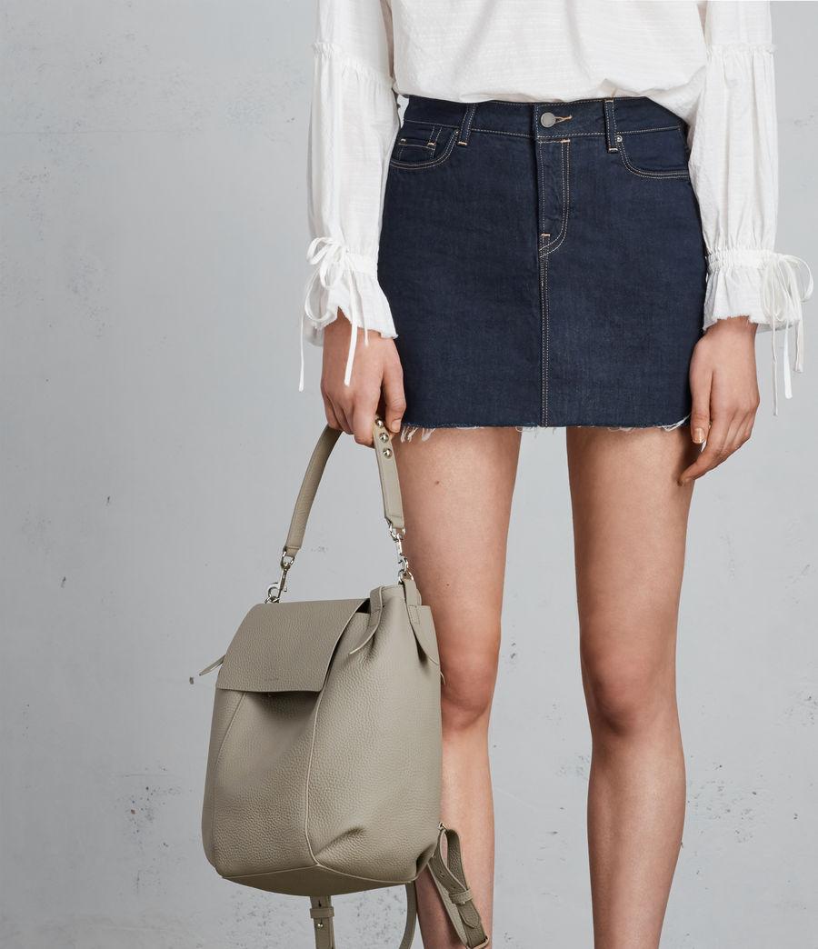Womens Suzi Backpack (taupe_grey) - Image 3