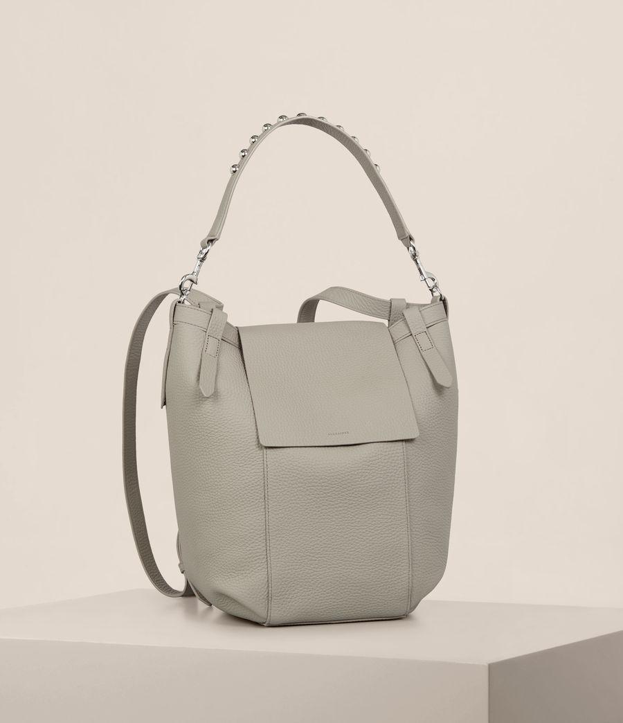 Womens Suzi Backpack (taupe_grey) - Image 5