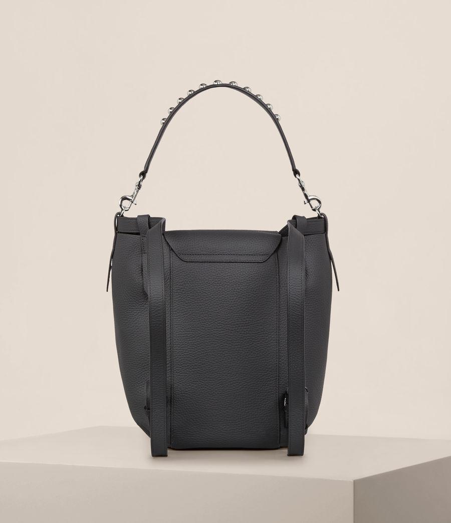 Womens Suzi Backpack (navy_black) - Image 8